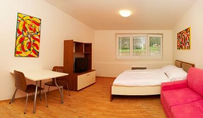 Rezidence Club Canada - ubytování Šumava - ubytování v apartmánu na Šumavě - fotografie č. 4