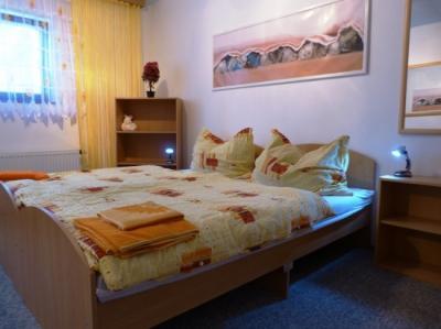 Apartmán Slunce - ubytování Jižní Morava - ubytování v apartmánu na Jižní Moravě - fotografie č. 1