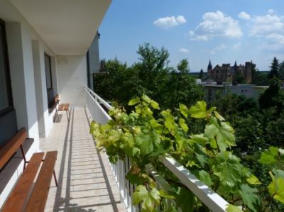 Apartmán Slunce - ubytování Jižní Morava - ubytování v apartmánu na Jižní Moravě - fotografie č. 2