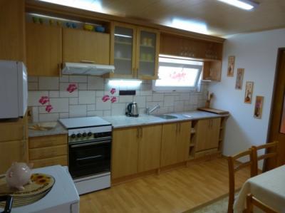 Apartmán Slunce - ubytování Jižní Morava - ubytování v apartmánu na Jižní Moravě - fotografie č. 3