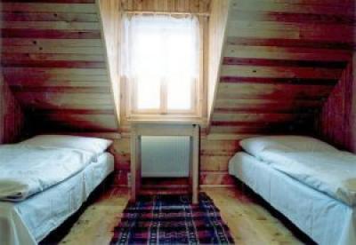 Chalupa Ferko - ubytování Východní Slovensko - chata k pronajmutí  na Východním Slovensku - fotografie č. 3