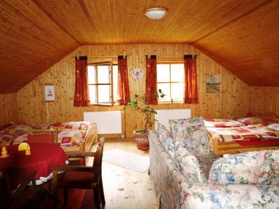 Apartmany Filipinka - ubytování Severní Čechy - ubytování v apartmánu v Severních Čechách - fotografie č. 4