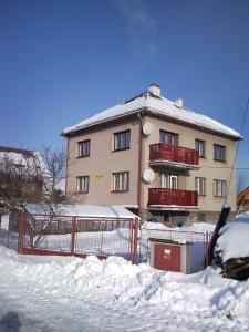 Ubytování Červená Voda - ubytování Orlické hory - ubytování v apartmánu v Orlických horách - fotografie č. 1