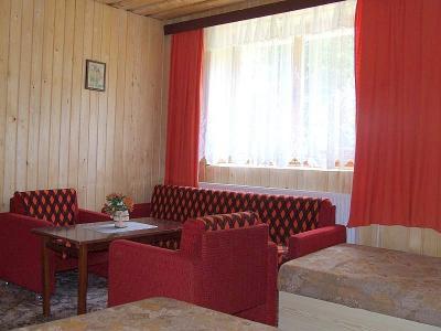 Vrábľova chata - ubytování Střední Slovensko - chata k pronajmutí  na Středním Slovensku - fotografie č. 2