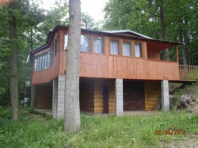 Chata Bítov - ubytování Jižní Morava - chata k pronajmutí  na Jižní Moravě - fotografie č. 1