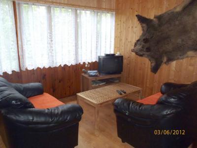 Chata Bítov - ubytování Jižní Morava - chata k pronajmutí  na Jižní Moravě - fotografie č. 2