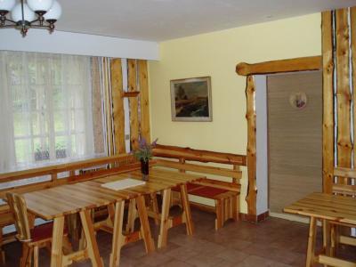 PENSION RYCHTA - ubytování Šumava - ubytování v penzionu na Šumavě - fotografie č. 3