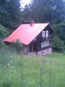SKP Frýdek-Místek * Chata  Čeladná - ubytování Beskydy - chata k pronajmutí  v Beskydech - fotografie č. 3