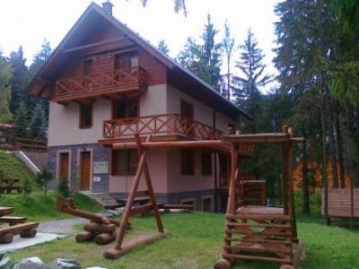 Chata ALPINA - ubytování Střední Slovensko - chata k pronajmutí  na Středním Slovensku - fotografie č. 2