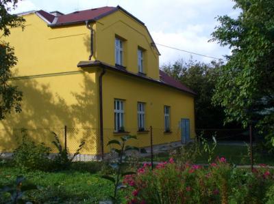 Ubytování u Těrlické přehrady - ubytování Beskydy - ubytování v apartmánu v Beskydech - fotografie č. 1
