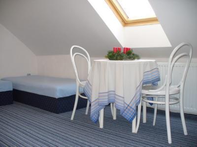 Ubytování u Těrlické přehrady - ubytování Beskydy - ubytování v apartmánu v Beskydech - fotografie č. 2