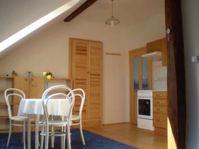 Ubytování u Těrlické přehrady - ubytování Beskydy - ubytování v apartmánu v Beskydech - fotografie č. 3