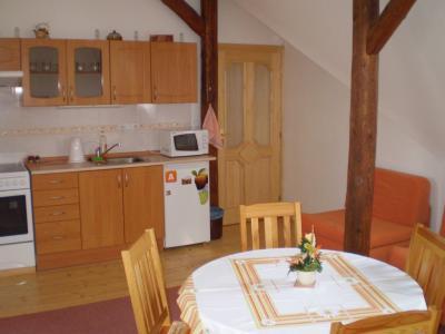 Ubytování u Těrlické přehrady - ubytování Beskydy - ubytování v apartmánu v Beskydech - fotografie č. 4