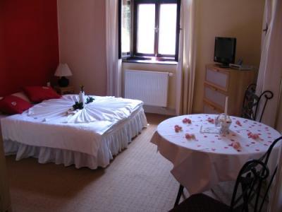 Hotel Oldřichův Dub - ubytování Severní Čechy - ubytování v hotelu v Severních Čechách - fotografie č. 2