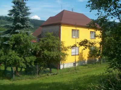 Selský dům - ubytování Beskydy - chalupa k pronajmutí v Beskydech - fotografie č. 1