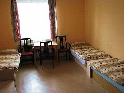 UBYTOVNA CENTRUM - ubytování Beskydy - ubytování v ubytovně v Beskydech - fotografie č. 1