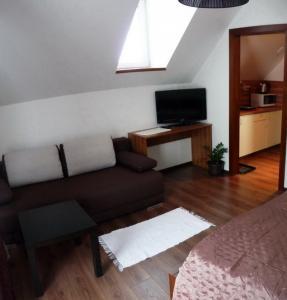 U ADAMA - ubytování Střední Slovensko - ubytování v penzionu na Středním Slovensku - fotografie č. 2