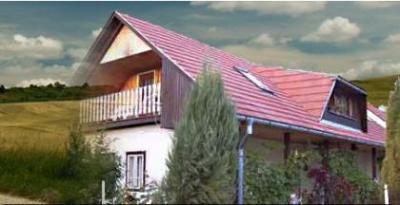 Chalupa Almira - ubytování Jižní Slovensko - chalupa k pronajmutí na Jižním Slovensku - fotografie č. 1