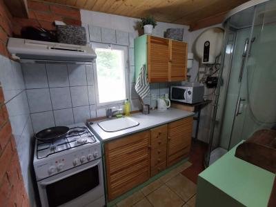 Westernové městečko Hill Valley - ubytování Východní Čechy - ubytování v apartmánu ve Východních Čechách - fotografie č. 5