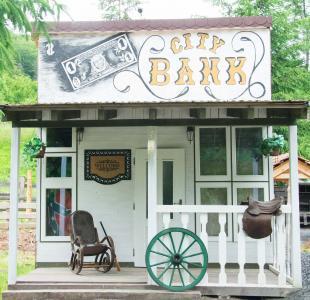 Westernové městečko Hill Valley - ubytování Východní Čechy - ubytování v apartmánu ve Východních Čechách - fotografie č. 14