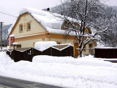HOSTEL - ubytování Nízké Tatry - ubytování v penzionu v Nízkých Tatrách - fotografie č. 1