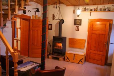 HOSTEL - ubytování Nízké Tatry - ubytování v penzionu v Nízkých Tatrách - fotografie č. 2
