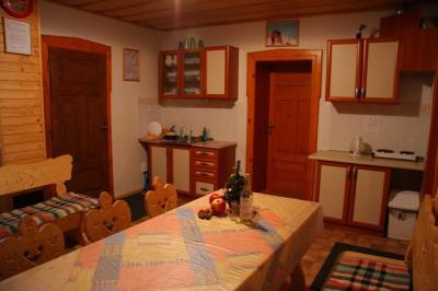 HOSTEL - ubytování Nízké Tatry - ubytování v penzionu v Nízkých Tatrách - fotografie č. 3
