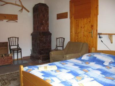 HOSTEL - ubytování Nízké Tatry - ubytování v penzionu v Nízkých Tatrách - fotografie č. 4