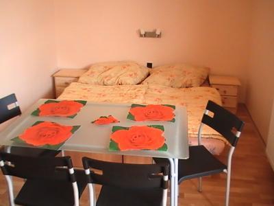 Privát Kosár - ubytování Jižní Slovensko - ubytování v apartmánu na Jižním Slovensku - fotografie č. 2