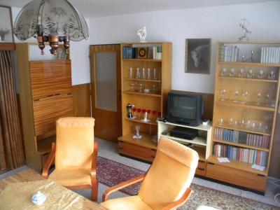 Dům v Třeboni - ubytování Jižní Čechy - chalupa k pronajmutí v Jižní Čechách - fotografie č. 3