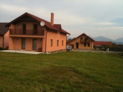 Privat Majerčiak - ubytování Nízké Tatry - ubytování v apartmánu v Nízkých Tatrách - fotografie č. 1