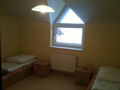Privat Majerčiak - ubytování Nízké Tatry - ubytování v apartmánu v Nízkých Tatrách - fotografie č. 4