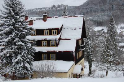 Hotel KAVKA - ubytování Český ráj - ubytování v hotelu v Českém ráji - fotografie č. 2