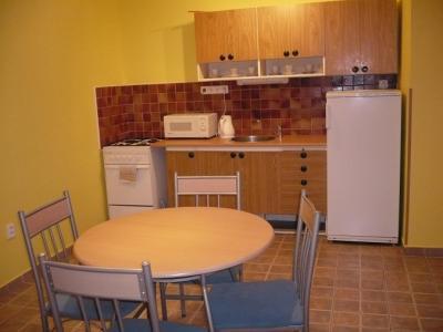 Ubytování v soukromí - ubytování Jižní Morava - ubytování v apartmánu na Jižní Moravě - fotografie č. 2
