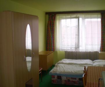 Hostel V Podpalubí - ubytování Jižní Čechy - ubytování v ubytovně v Jižní Čechách - fotografie č. 4