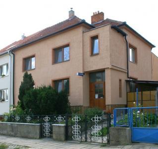 Penzion Hustopeče - ubytování Jižní Morava - ubytování v penzionu na Jižní Moravě - fotografie č. 1
