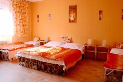 Penzion Hustopeče - ubytování Jižní Morava - ubytování v penzionu na Jižní Moravě - fotografie č. 3