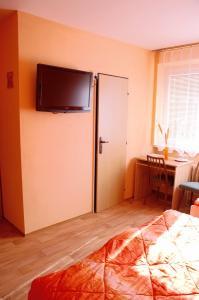 Penzion Hustopeče - ubytování Jižní Morava - ubytování v penzionu na Jižní Moravě - fotografie č. 4