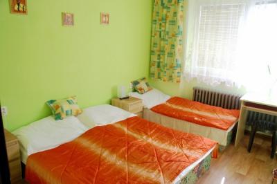 Penzion Hustopeče - ubytování Jižní Morava - ubytování v penzionu na Jižní Moravě - fotografie č. 5