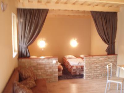 Apartmány a bungalovy Vadaš - ubytování Jižní Slovensko - ubytování v apartmánu na Jižním Slovensku - fotografie č. 2