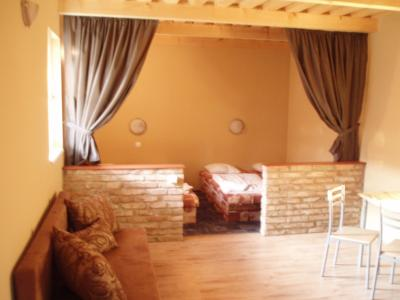 Apartmány a bungalovy Vadaš - ubytování Jižní Slovensko - ubytování v apartmánu na Jižním Slovensku - fotografie č. 4