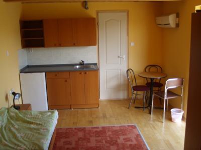 Apartmány a bungalovy Vadaš - ubytování Jižní Slovensko - ubytování v apartmánu na Jižním Slovensku - fotografie č. 5