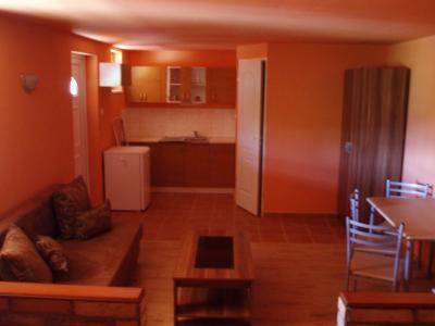 Apartmány a bungalovy Vadaš - ubytování Jižní Slovensko - ubytování v apartmánu na Jižním Slovensku - fotografie č. 7