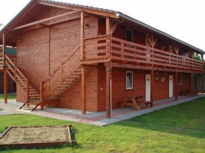 Apartmány a bungalovy Vadaš - ubytování Jižní Slovensko - ubytování v apartmánu na Jižním Slovensku - fotografie č. 8