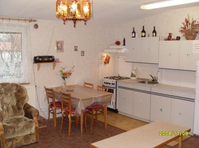 Apartmán Perfekt Slavonice - ubytování Jižní Čechy - ubytování v apartmánu v Jižní Čechách - fotografie č. 3