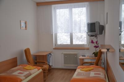 Penzion Javorník - ubytování Střední Morava - ubytování v penzionu na Střední Moravě - fotografie č. 2