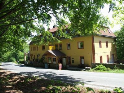 Hotel Výhledy - ubytování Západní Čechy - ubytování v hotelu v Západní Čechách - fotografie č. 1
