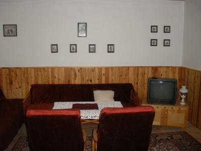Chata SMRK - Trojanovice - ubytování Beskydy - chata k pronajmutí  v Beskydech - fotografie č. 3