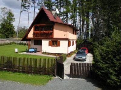 Chata u Milana - ubytování Vysoké Tatry - chata k pronajmutí  ve Vysokých Tatrách - fotografie č. 1