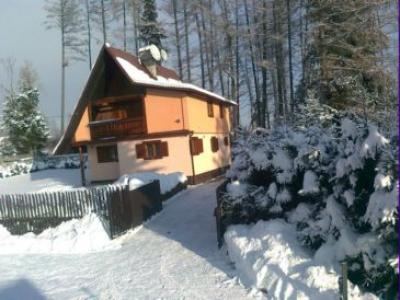 Chata u Milana - ubytování Vysoké Tatry - chata k pronajmutí  ve Vysokých Tatrách - fotografie č. 2